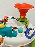 Розвиваючий ігровий столик Hola E8999, фото 4