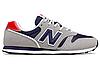 Оригинальные мужские кроссовки New Balance 373 (ML373CT2)