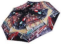 Складной женский зонт Zest Яркий принт ( механика )  арт.  83516-2, фото 1