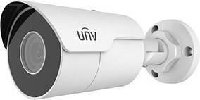Starlight IP-видеокамера уличная Uniview IPC2122LR5-UPF40M-F