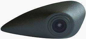 Камера переднього огляду Prime-X C8128 HYUNDAI (універсальна для середньої емблеми)