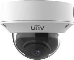 IP-видеокамера купольная Uniview IPC3234SA-DZK