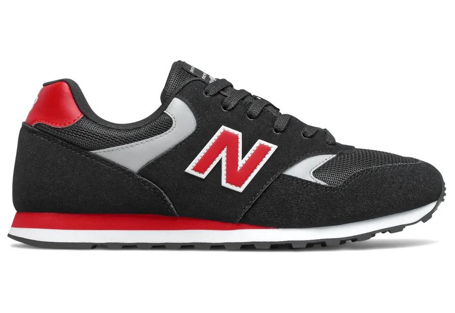 Оригінальні чоловічі кросівки New Balance 393 (ML393VI1)