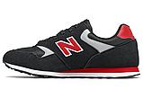 Оригінальні чоловічі кросівки New Balance 393 (ML393VI1), фото 2