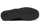 Оригінальні чоловічі кросівки New Balance 393 (ML393VI1), фото 4