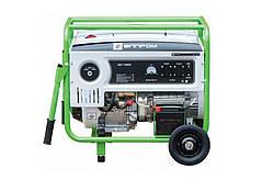 Бензиновый генератор Элпром ЭБГ 12500Е (10 кВт)