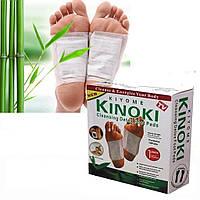 Пластырь лечебный для стоп KINOKI