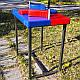 Стіл для армреслінгу Троян-2, фото 6