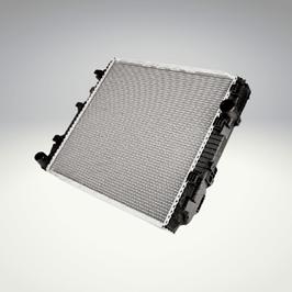 Система охлаждения MB Vito 638 96-03
