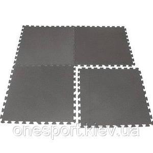 Захисний килимок 100*100*1 см SPART EM3019-10 (код 110-616828)