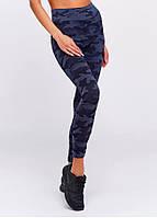 Леггинсы Giulia Leggings Military m.1 синие.