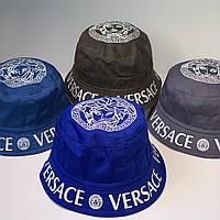 Панама річна Versace, фото 1
