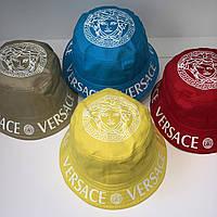 Панама летняя Versace, фото 1
