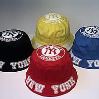 Панама летняя Нью-Йорк Янкиз, фото 1