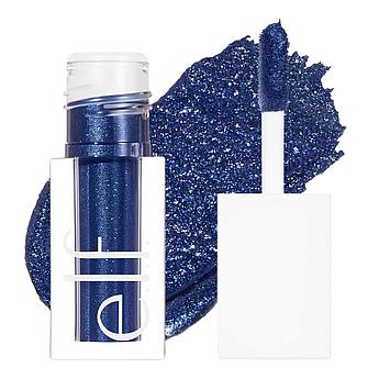 Жидкие тени для век e.l.f. Liquid Glitter Eyeshadow Ocean Eyes 3 мл