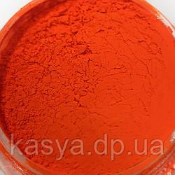 Пігмент Неон Червоно-помаранчевий