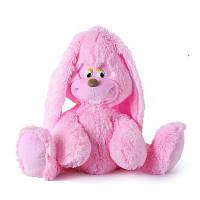 Мягкая игрушка FANCY Заяц Лаврик, 43 см (ЗЛК2Р)