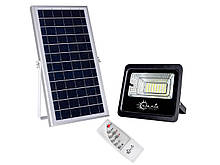 Прожектор на сонячній батареї 25W