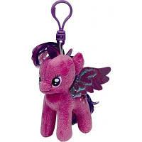 Мягкая игрушка Ty Twilight Sparkle, 15 см (41104)