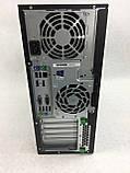 Системний блок HP - i5-4670 4 ядра 3,40-3,80 Ghz / DDR3 32GB / SSD 240gb, фото 3
