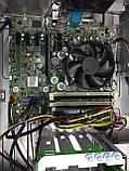 Системний блок HP - i5-4670 4 ядра 3,40-3,80 Ghz / DDR3 32GB / SSD 240gb, фото 5