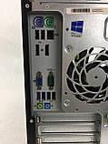 Системний блок HP - i5-4670 4 ядра 3,40-3,80 Ghz / DDR3 32GB / SSD 240gb, фото 6