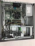 Системний блок HP - i5-4670 4 ядра 3,40-3,80 Ghz / DDR3 32GB / SSD 240gb, фото 7
