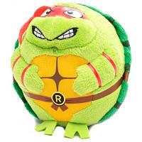 Мягкая игрушка Ty Черепашка-ниндзя Рафаэль, 12 см (38254)