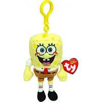 Мягкая игрушка Ty Спанч Боб Сквер Пентс, 12 см (40406)