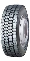 Грузовые шины Nokian NTR-827 19.5 265 J (Грузовая резина 265 70 19.5, Грузовые автошины r19.5 265 70)