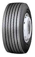 Грузовые шины Nokian NTR-844 19.5 265 J (Грузовая резина 265 70 19.5, Грузовые автошины r19.5 265 70)