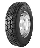 Грузовые шины Zeetex TZ11 22.5 315 M (Грузовая резина 315 70 22.5, Грузовые автошины r22.5 315 70)