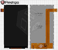 Дисплей (LCD) для Prestigio MultiPhone 3451, оригинал
