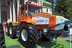 Трактор ХТА-200 – пример гордости любого хозяина