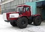 «Гигант» Харьковского тракторостроения снова выходит на работу
