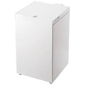 Морозильна скриня Indesit OS 1A 1002