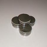 Набір Паста Герметик для пакування ущільнення різьбових з'єднань труб сантехнічна GEB 10 гр + Пакля, фото 3