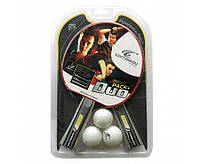 Набор ракеток для настольного тенниса Cornilleau Sport Pack DUO