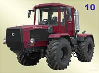 Трактор ХТА-200. Преимущества прошлого в современности