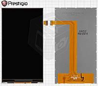 Дисплей для Prestigio MultiPhone 5501, оригинал