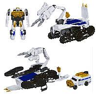 !УЦЕНКА! Трансформер Рэтчет и Лунаход - игровой набор Hasbro.