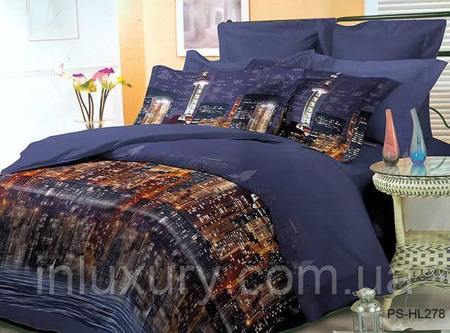 Комплект постельного белья 3D PS-HL278, фото 2