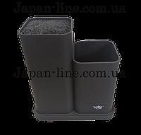 Универсальная подставка для ножей и кухонных аксессуаров Krauff 26-288-004