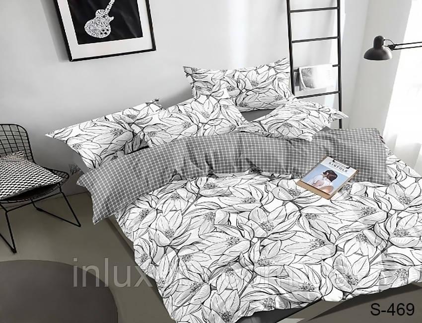 Комплект постельного белья с компаньоном S469