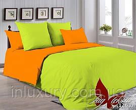 Комплект постельного белья P-0550(1263)