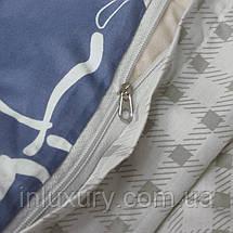 Комплект постельного белья с компаньоном S322, фото 2