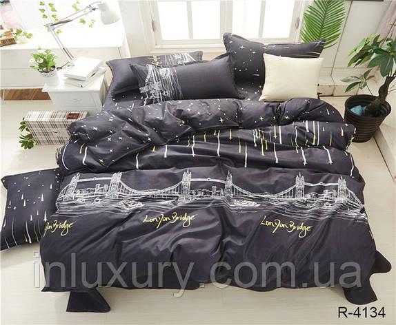 Комплект постельного белья с компаньоном R4134, фото 2
