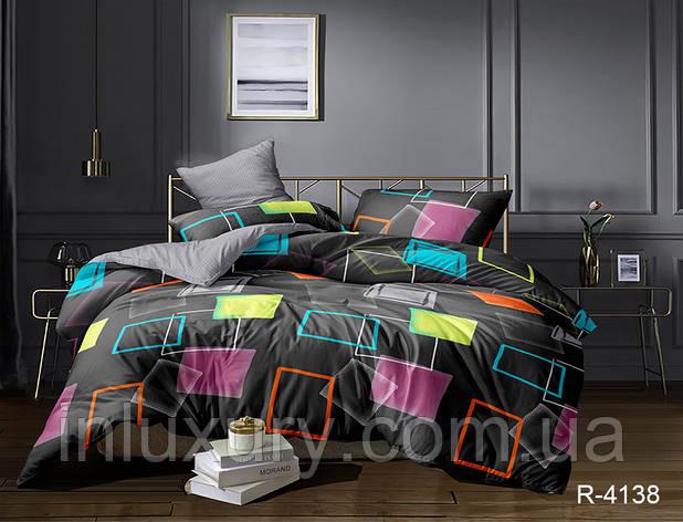 Комплект постельного белья с компаньоном R4138, фото 2