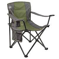 Стул-зонтик Green Camp Classic зеленый SKL83-291740