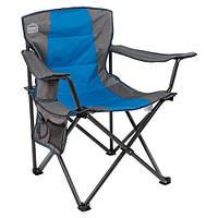 Стул-зонтик Green Camp Classic синий SKL83-291741